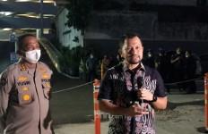 Pasangan Kekasih Pelaku Kasus Mutilasi tanpa Beban Langsung Belanja pakai Kartu Kredit Rinaldy Harley Wismanu - JPNN.com