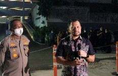 Usai Rekonstruksi Mutilasi di Apartemen Mansion, Polisi: Kami Temukan 3 TKP Besar dalam Kasus Ini - JPNN.com