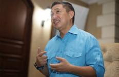 Partai Gelora Dukung Gibran bin Jokowi dan Bobby Nasution di Pilkada - JPNN.com