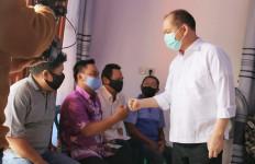 Ben Bahat Ajak Masyarakat Menjaga Kerukunan Antarumat Beragama - JPNN.com