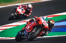 Bagnaia Pimpin 10 Pembalap yang Langsung ke Q2 MotoGP Emilia Romagna - JPNN.com
