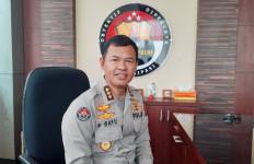 Terungkap Identitas Pengendara Moge yang Mendorong Prajurit TNI - JPNN.com