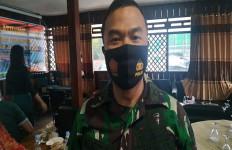 Kontak Tembak di Papua, Anggota TNI Pratu Dwi Akbar Utomo Gugur - JPNN.com