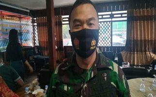 Kontak Tembak di Papua, Anggota TNI Pratu Dwi Akbar Utomo Gugur