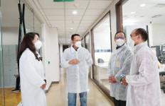 Bamsoet Dorong Pemerintah Tetapkan Standar Harga Tes PCR dan Regulasi Vaksin Mandiri - JPNN.com