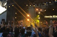 Tetap Eksis setelah 45 Tahun Berkasidah, Nasida Ria Luncurkan Album ke-36 - JPNN.com