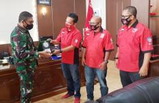 Pajero Indonesia One Pinang Komandan Kodiklat AD jadi Penasihat - JPNN.com