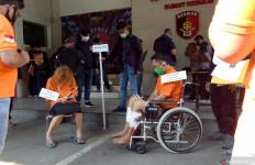 Teman Kampus Ungkap Masa Lalu Laeli Muntilan di UI, Ternyata.. - JPNN.com