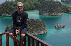 Rizal Armada Ingin Meninggalkan Kota Besar - JPNN.com