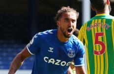 Trigol Pertama Premier League Warnai Kemenangan Everton - JPNN.com