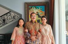 Bambang Trihatmodjo Terlilit Kasus dengan Kementerian Keuangan, Mayangsari Pilih Lakukan Ini - JPNN.com