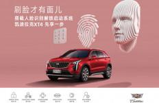 Keren, Mobil Ini Andalkan Sensor Wajah untuk Membuka Pintu - JPNN.com