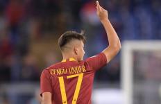 Jadi Pemain Pinjaman di Leicester City, Cengiz Under Dadah pada AS Roma - JPNN.com