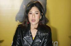 Dian Sastrowardoyo Iri Lihat Kemajuan Industri Film Korea - JPNN.com