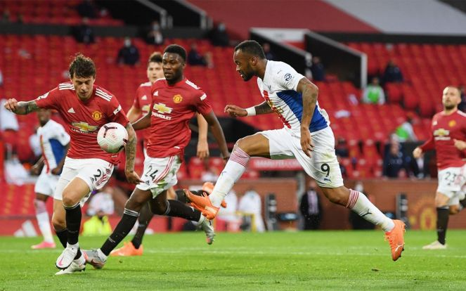 Memalukan! Manchester United Terkapar di Kandang Sendiri