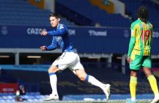 Pertama Sejak 17 Agustus 2007, Everton Pimpin Klasemen Liga Inggris - JPNN.com