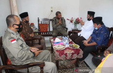 Irjen Abdul Rakhman Bertemu Tokoh Agama, Bahas Kelompok Mujahidin Indonesia Timur - JPNN.com
