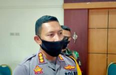 Siswi SMP Diduga Diperkosa Oknum Polisi di Hotel, Kapolres: Kalau Terbukti Langsung Dipecat - JPNN.com