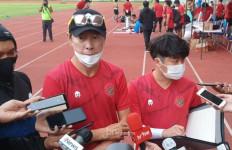 Shin Tae Yong Ternyata Lebih Terbuka kepada Media Korsel, Ini Buktinya - JPNN.com