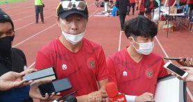 Shin Tae Yong Ternyata Lebih Terbuka kepada Media Korsel, Ini Buktinya