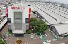 PSBB Jakarta, Karyawan Daihatsu Masuk Kantor Hanya Seminggu - JPNN.com