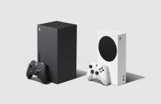 Microsoft Buka Keran Pemesanan Xbox Series, Siap Tantang Sony PS5 - JPNN.com
