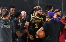 Dramatis, Tembakan Davis Jelang Buzzer Bawa Lakers Unggul 2-0 Atas Nuggets - JPNN.com