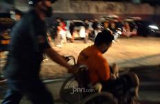 Usai Mutilasi Tubuh RHW, DAF Sempat Bermain Game Online - JPNN.com