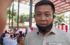 Ssst, 2 Kasus Korupsi Kakap di Daerah Ini Tak Kunjung Tuntas, KPK Akan Turun - JPNN.com