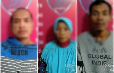 Dua Pemuda Masuk Rumah Puput Fitri, Lantas Menggasak Harta Berharga Miliknya - JPNN.com