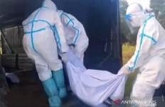 6 Mayat Ditemukan di Johor Malaysia, Diduga WNI - JPNN.com