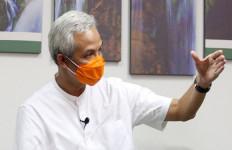 Soal Usulan Pilkada 2020 Ditunda, Ini Saran dari Ganjar Pranowo - JPNN.com