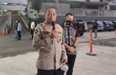 Datang ke Bali, Polisi Menemui Korban Pelecehan dan Pemerasan di Bandara Soetta - JPNN.com