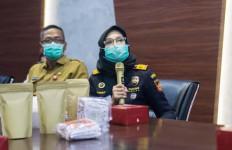 Menteri BUMN Erick Thohir Memuji Bea Cukai Soekarno-Hatta - JPNN.com