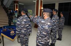 Dua Jabatan Strategis di Lantamal V Berganti - JPNN.com