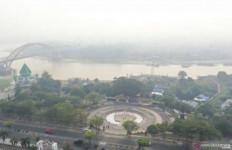 Nusantara Corruption Watch Berharap Situasi Kalteng Bisa Berubah - JPNN.com