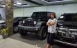 Intip Koleksi Mobil dan Motor Mewah Milik Limbad, Sadis!