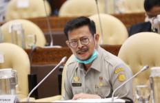 Pesan Mentan SYL Kepada Masyarakat Saat Peringatan Hari Tani Nasional - JPNN.com