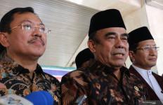 Menteri Agama Fachrul Razi Positif COVID-19, Kondisinya... - JPNN.com
