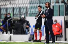 Pirlo Buat Gebrakan, Sampdoria Dibabat Habis - JPNN.com