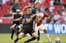 Ajax Amsterdam Memang Dahsyat! Ini Buktinya... - JPNN.com