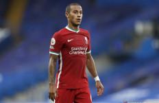 Thiago Alcantara Langsung Memecahkan Rekor Begitu Berseragam Liverpool - JPNN.com