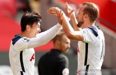 Son Heung Min Cetak 4 Gol, Tottenham Menang Comeback - JPNN.com