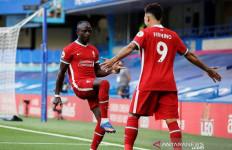 Wajarlah Liverpool Menang, Chelsea Cuma 10 Pemain - JPNN.com