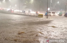 Banjir Kemungkinan Datang Lebih Cepat untuk 82 Kelurahan di Jakarta - JPNN.com