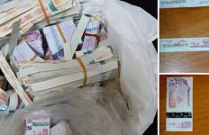 Bea Cukai Kudus Bongkar Pengepakan Rokok Ilegal di Jepara - JPNN.com