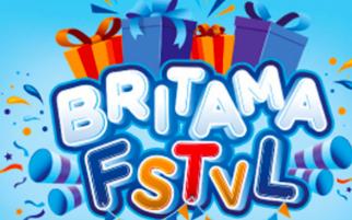 BritAma FSTVL: BRI Digital Saving Cocok untuk Para Milenial