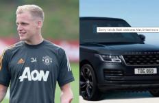 Resmi Bergabung di Manchester United, Pemain Gelandang Ini Langsung Beli Mobil Mewah - JPNN.com