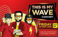 Endank Soekamti Bakal Tampil Beda di This Is My Wave Concert - JPNN.com