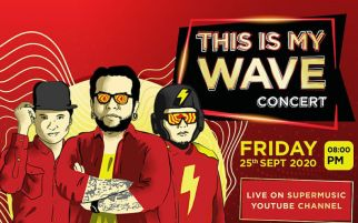 Endank Soekamti Bakal Tampil Beda di This Is My Wave Concert
